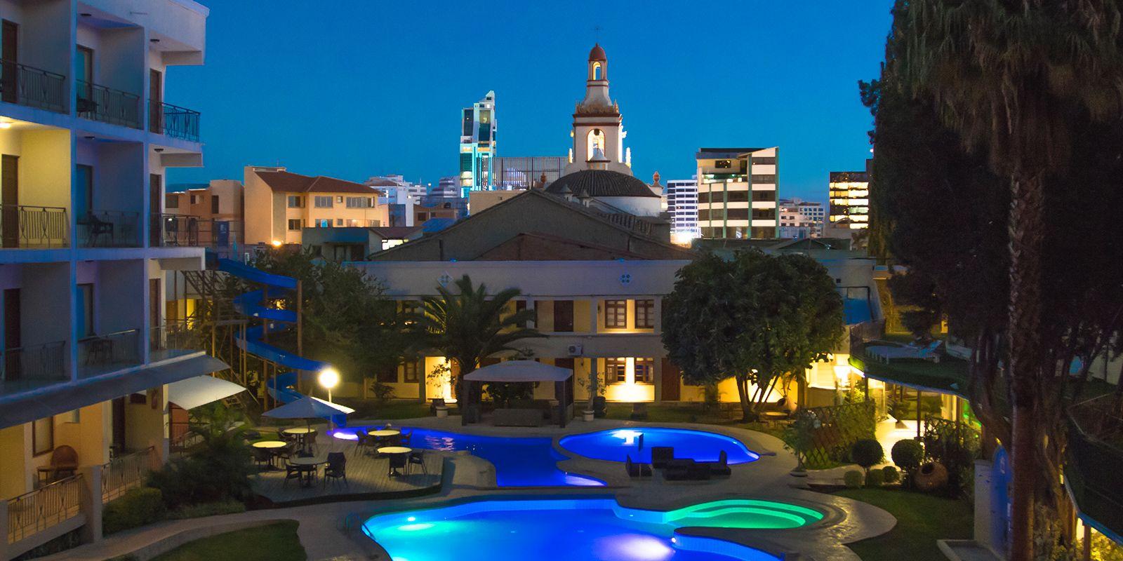 Cochabamba Gran Hotel