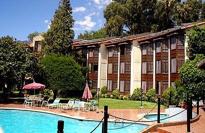 Portales Hotel
