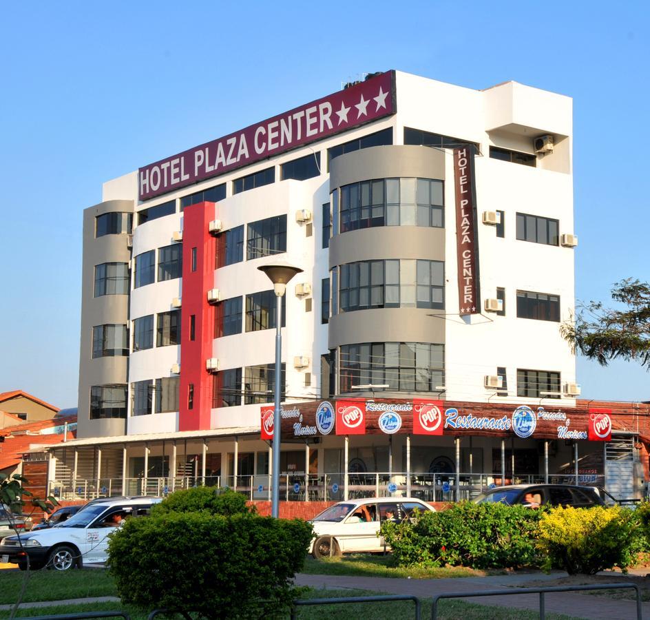 Plaza Center Hotel