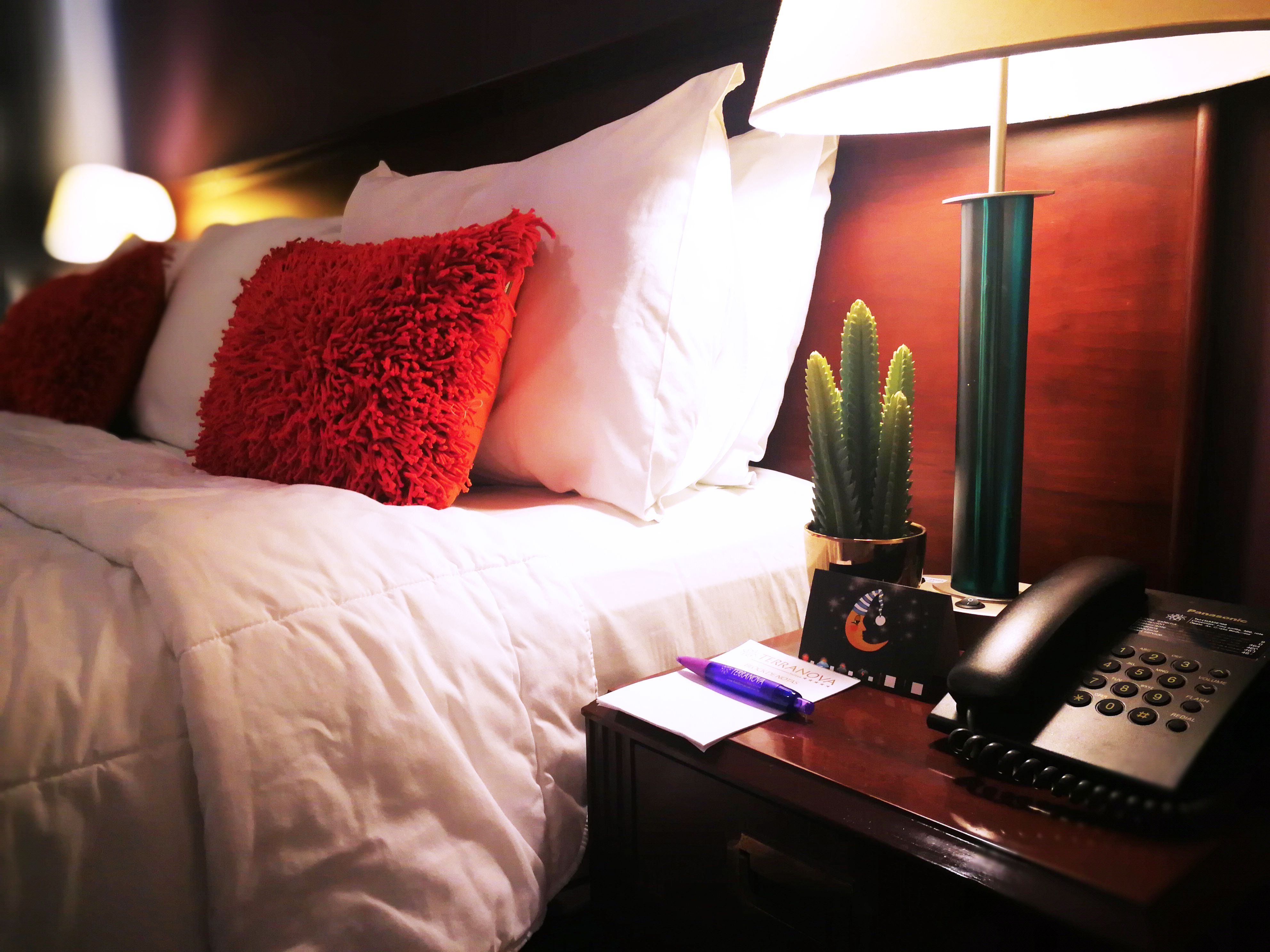 Terranova Hotel Suites